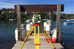 Maritime lease surveys